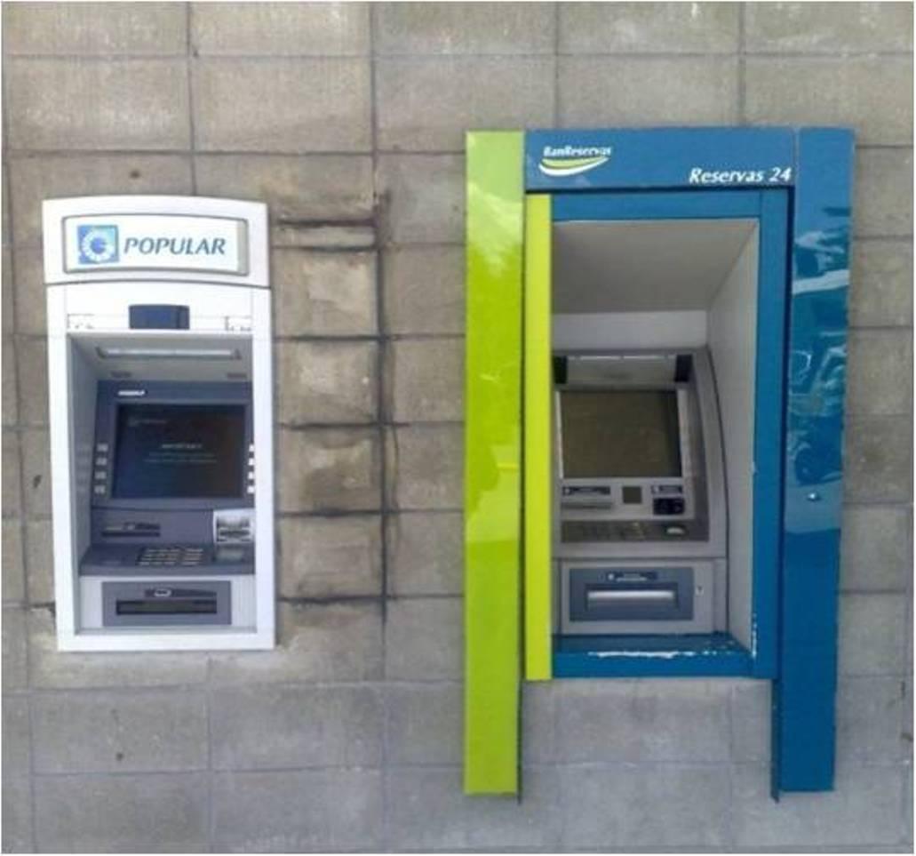 Geldautomaten Der Dkb: Welche Kreditkarten Sind Bei Einem Aufenthalt In Der